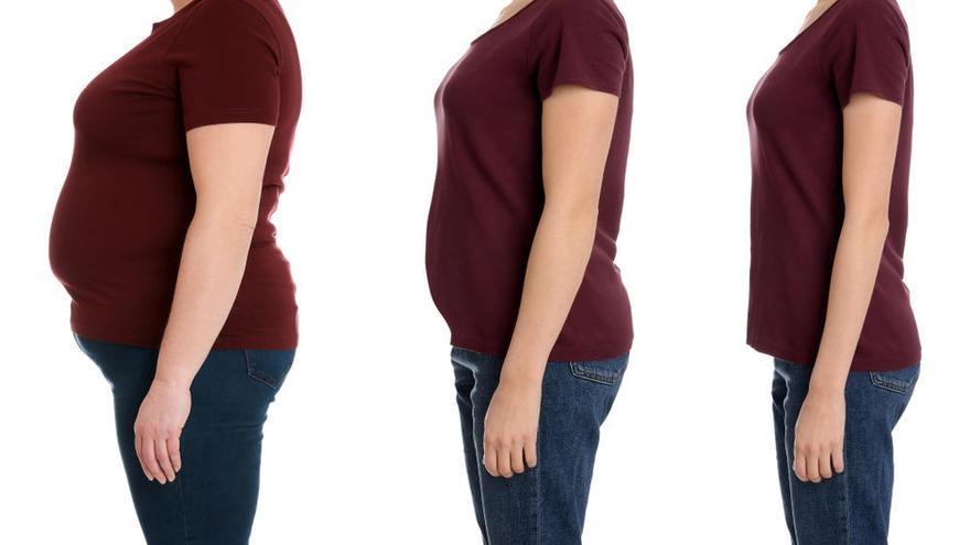 Así perdí cinco kilos en un mes eliminado un solo producto