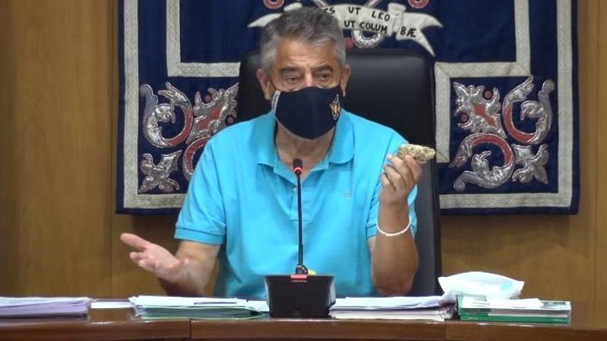 El Ayuntamiento de Hinojosa del Duque pide la colaboración ciudadana para identificar a los autores de distintos actos vandálicos