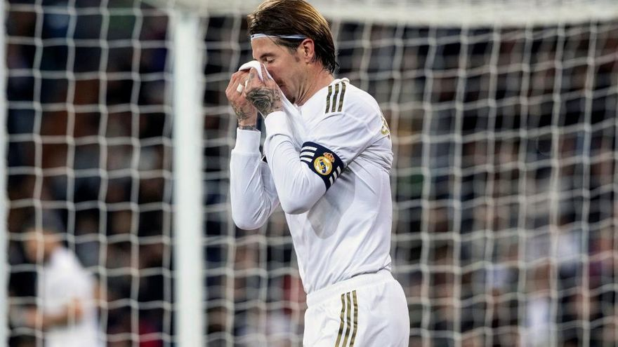 El Real Madrid se quema tras jugar con fuego ante el Celta