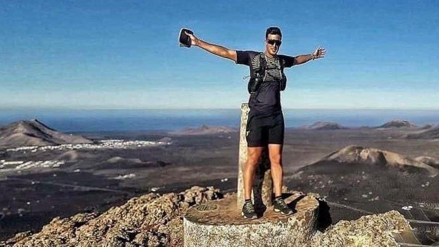 Consternación por la muerte de Benamer Camacho en Lanzarote