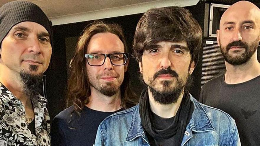 """El sonido de """"Sôber"""" llega a Oviedo"""