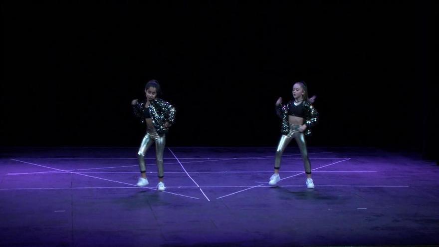 Talentitos 2019:CC Dance Ballet School
