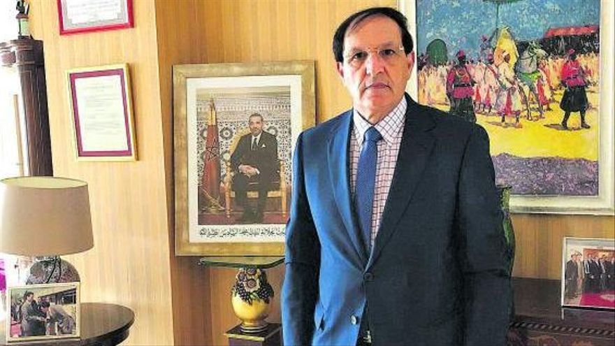 Ahmed Moussa: «Los ministros de Exteriores recuperarán la confianza de España y Marruecos»