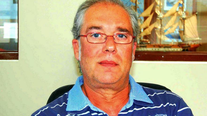 Christian Avaro serà el candidat del PPC a l'alcaldia de Castelló