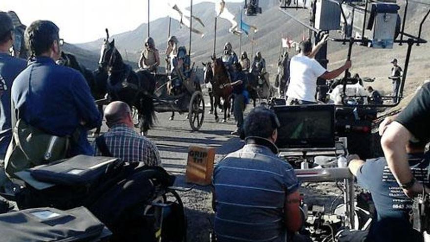 Canarias pide una reunión con el Estado antes de recurrir al TC por la deducción fiscal al cine