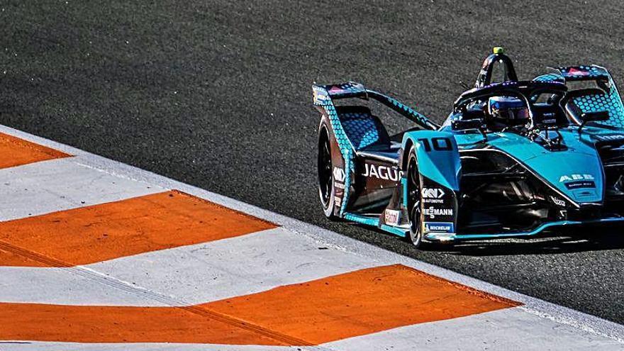 Cuenta atrás para el Valencia E-Prix en el Ricardo Tormo
