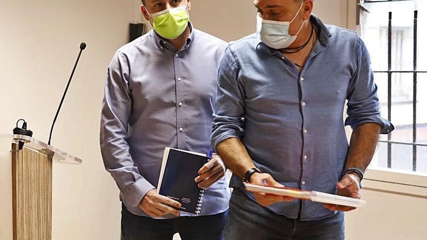 """UGT alerta de la """"precarización"""" laboral"""