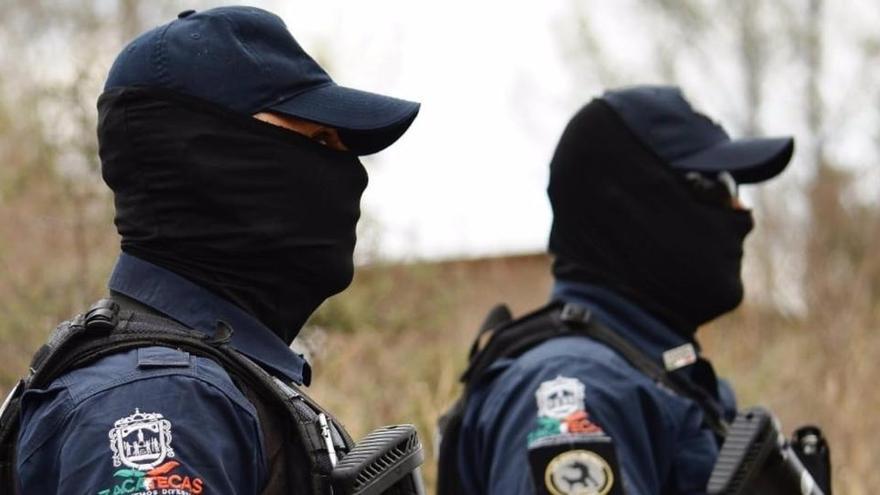 Denuncian impunidad en el homicidio de un joven mexicano a manos de policías