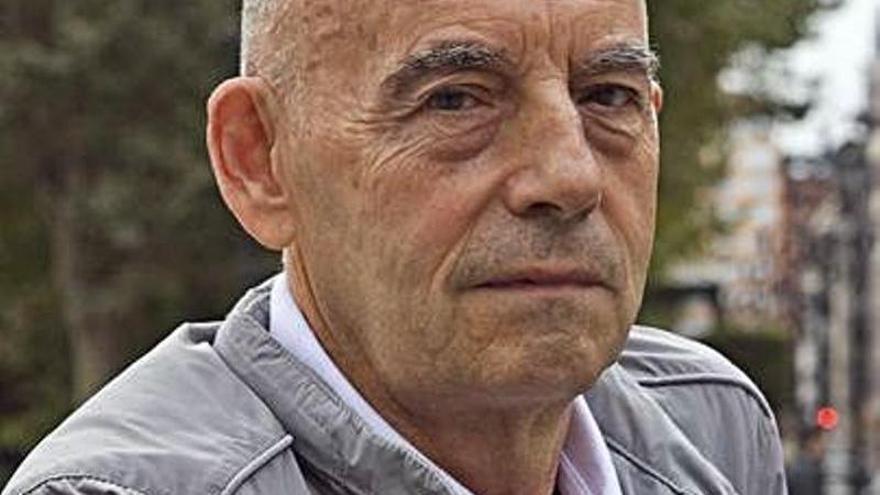 Bartleby Editores publicará en junio una antología de Xosé Bolado, fallecido el jueves