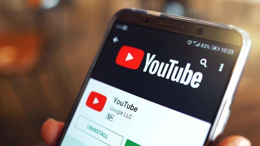YouTube prohíbe las teorías conspirativas que justifiquen la violencia