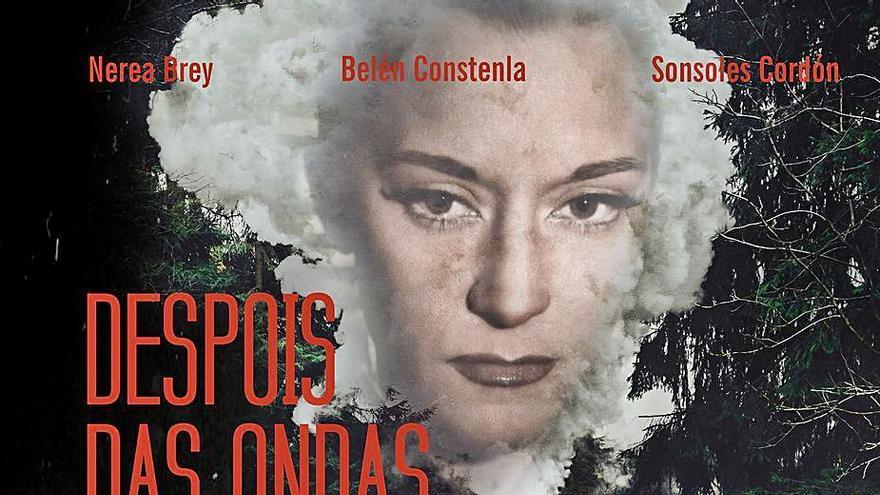 El teatro regresa al Auditorio con una obra sobre María Casares