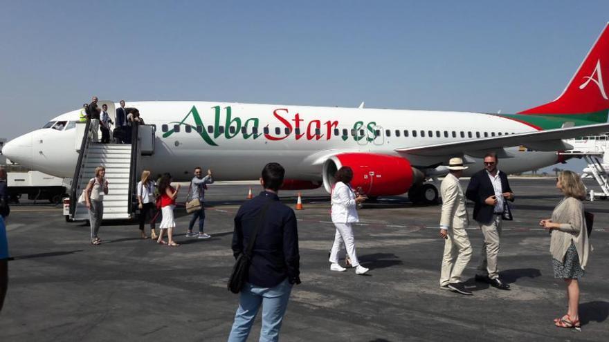 Neuer Direktflug: Von Mallorca nach Tanger in anderthalb Stunden