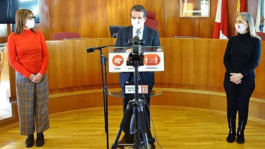 Vigo acoge varios actos por el Día de la Lucha contra el Sida