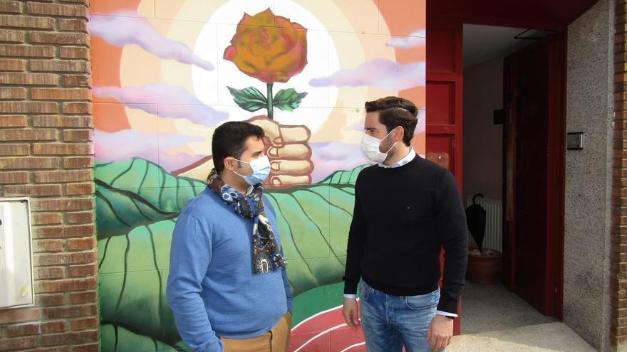El PSOE de Moraleja de Sayago censura la negativa del alcalde a dimitir