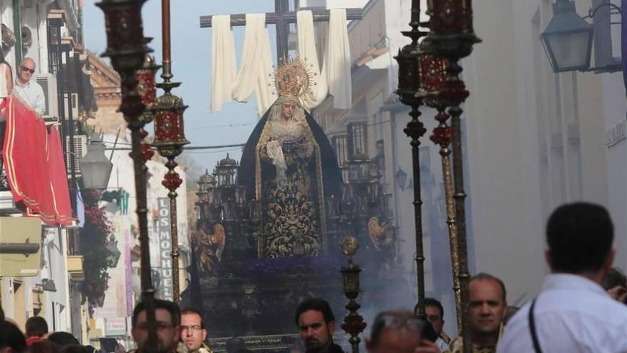 La Soledad podría trasladar su sede a Franciscanos