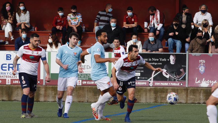 Así fue la jornada de la Tercera División asturiana: crónicas, resultados, imágenes y puntuaciones