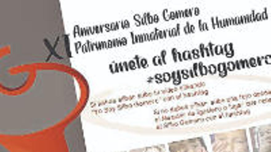 Campaña #soysilbogomero en el XI aniversario como Patrimonio de la Humanidad