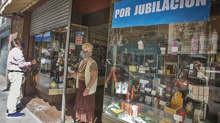 70 años perfumando la calle Quintana