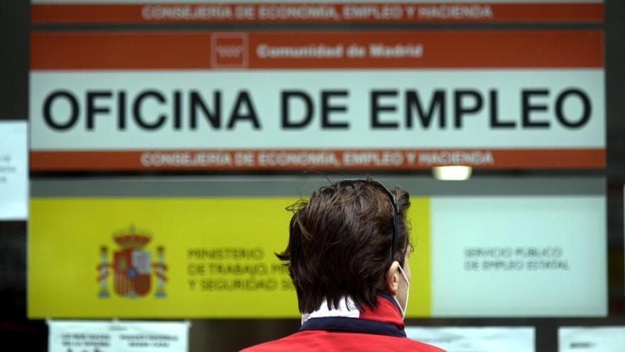 Trabajo dice que ya han salido de un ERTE el 82% de los trabajadores afectados