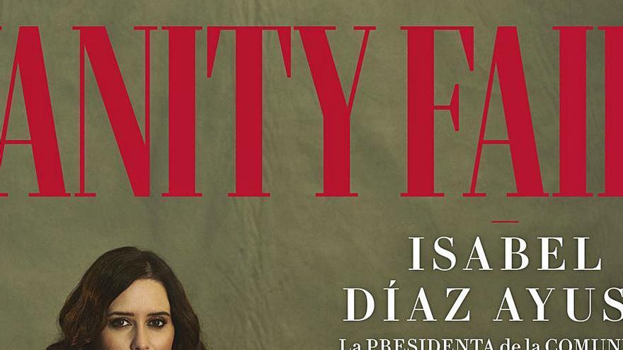 """Isabel Díaz Ayuso: """"Me gustaría tener hijos, pero por ahora no he podido"""""""