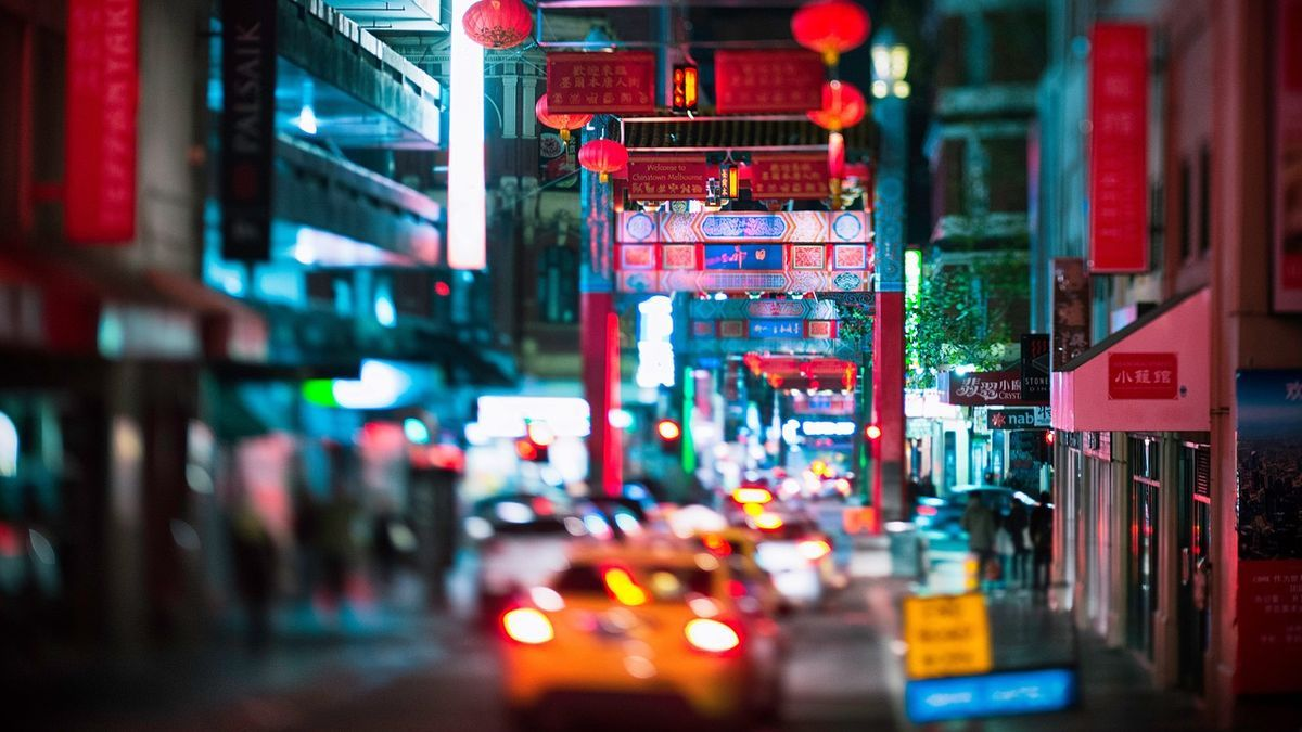 Valencia will be the first city in Spain to have its own Chinatown.
