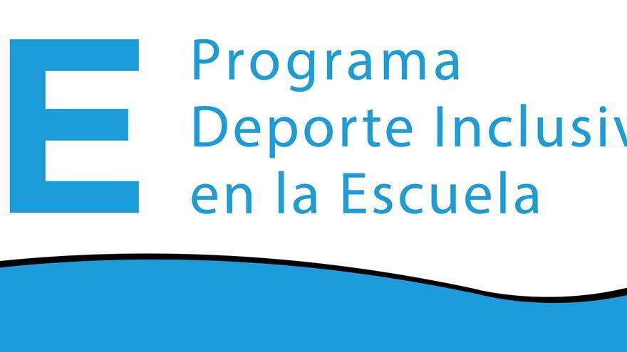 La Fundación Jóvenes y Deporte y la Fundación Sanitas activan el programa Deporte Inclusivo en la Escuela