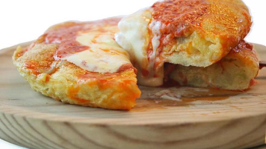Tortilléame revoluciona el concepto de nuestra clásica tortilla de patatas, a domicilio