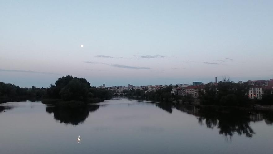 El tiempo en Zamora hoy, miércoles | Cielos nubosos amenazan lluvias dispersas