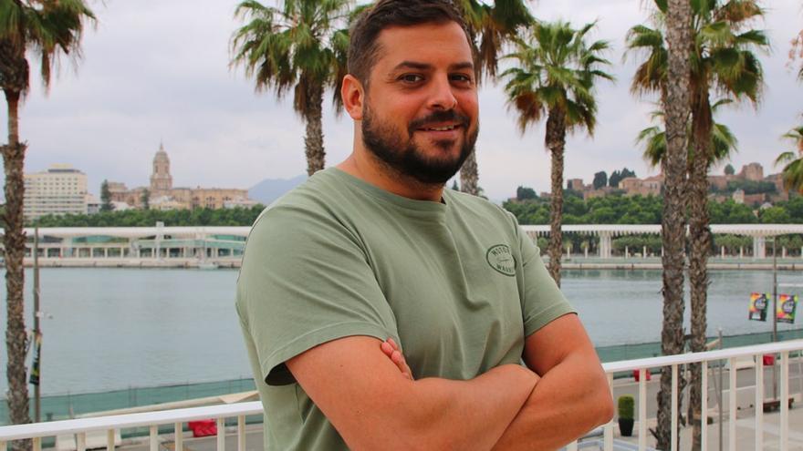 Suso Gallardo renueva con el Costa del Sol Málaga