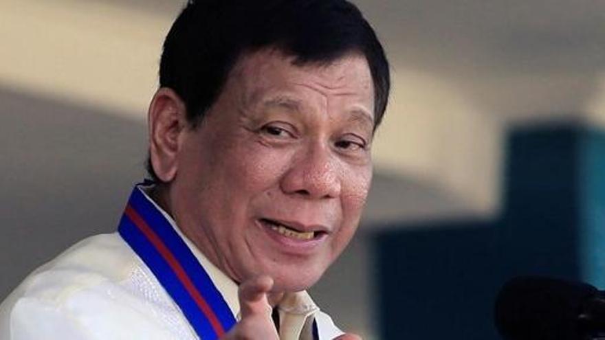 El TPI abre un examen contra Duterte por crímenes contra la Humanidad