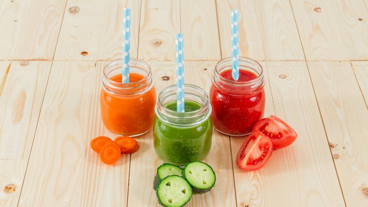 Dietas adelgazar | Pierde peso de forma rápida y sencilla cenando este batido quemacalorías