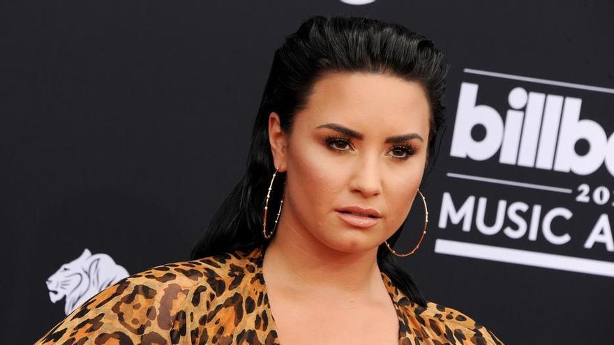 Demi Lovato revela que fue violada en la adolescencia
