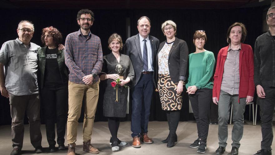Aquests són els tres finalistes del premi Amat-Piniella