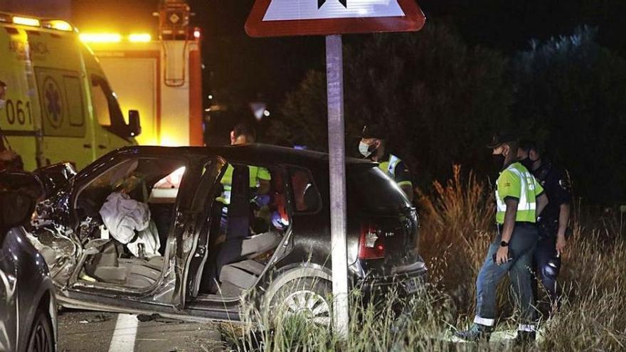 Unfallfahrer hatte Alkohol und Drogen im Blut