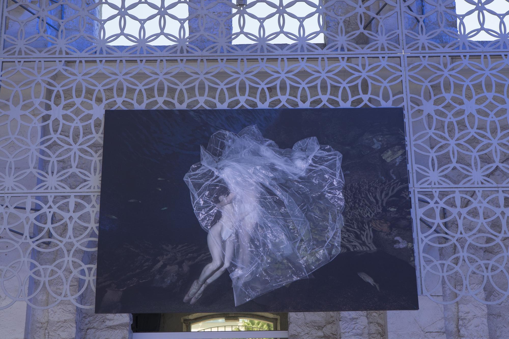 Exposición de Isabel Muñoz, Premio Nacional de Fotografía y dos veces World Press Photo, en Casa Mediterráneo