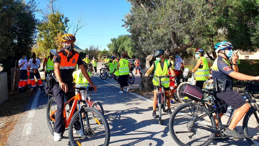 Ser sostenible tiene premio: Participa en la Semana Europea de la Movilidad 2021 de Alicante