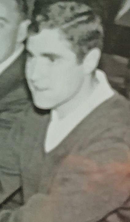 Luis Cueto de la Campa.