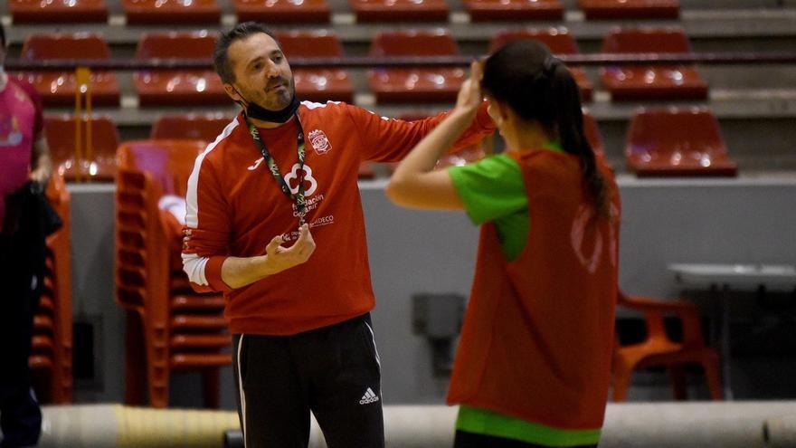 El Cajasur Deportivo se mide al Torreblanca B sin margen para el fallo