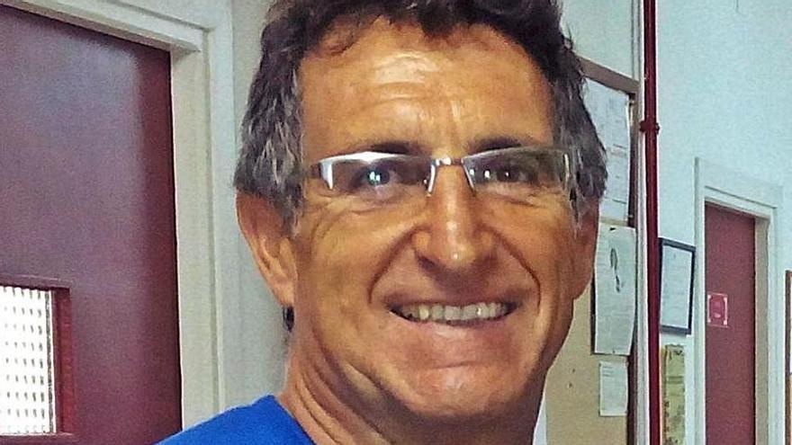 El profesor José Palacios crea una red internacional de investigadores sobre socorrismo