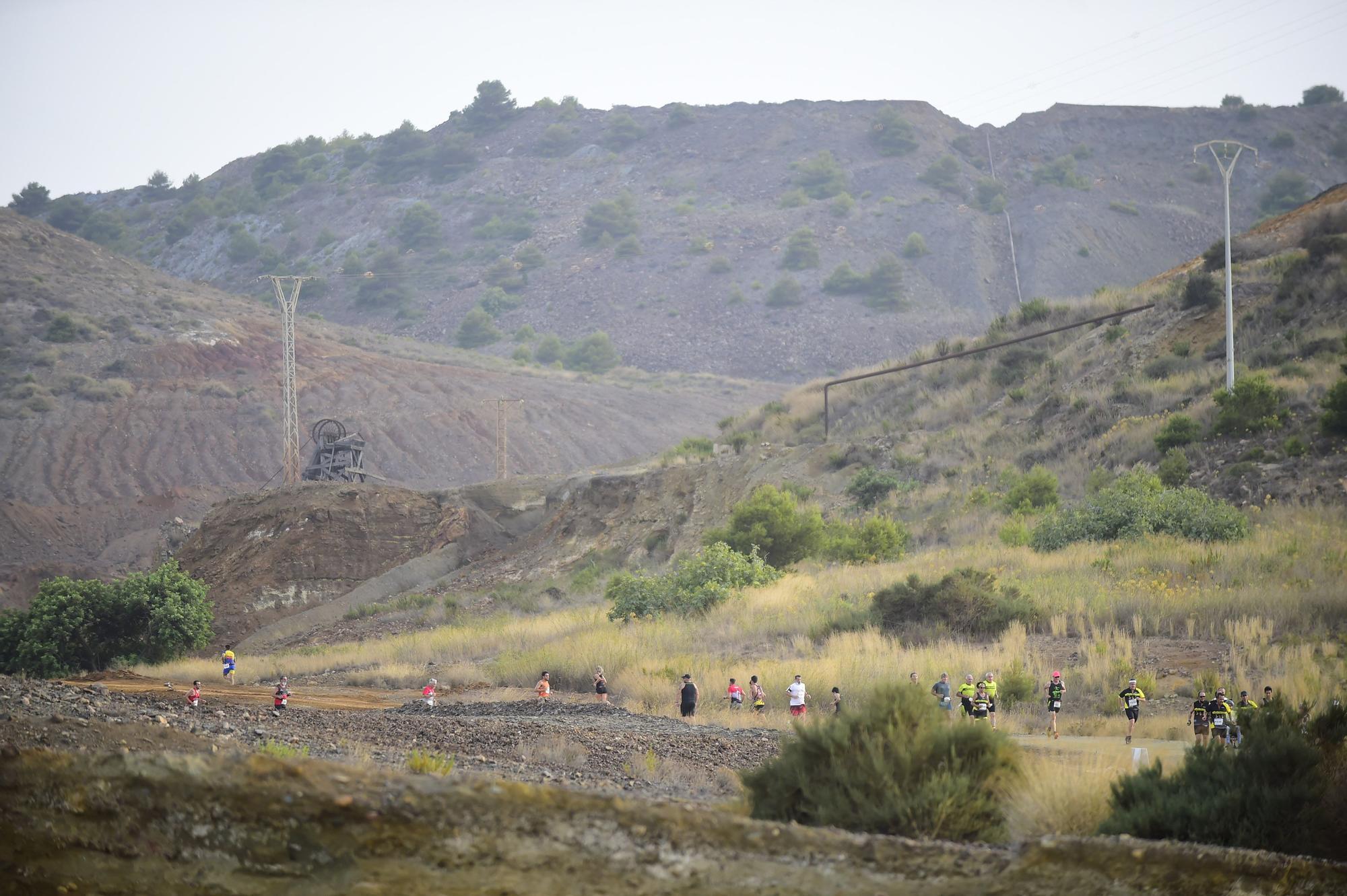 Cross minero de El Llano del Beal 2021
