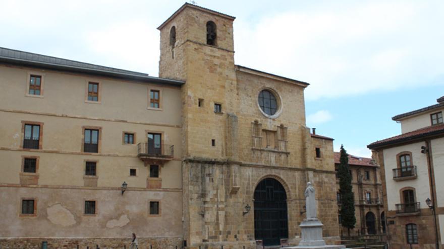 Estos son los bienes inmatriculados por la Iglesia en Asturias: un total de 549 propiedades