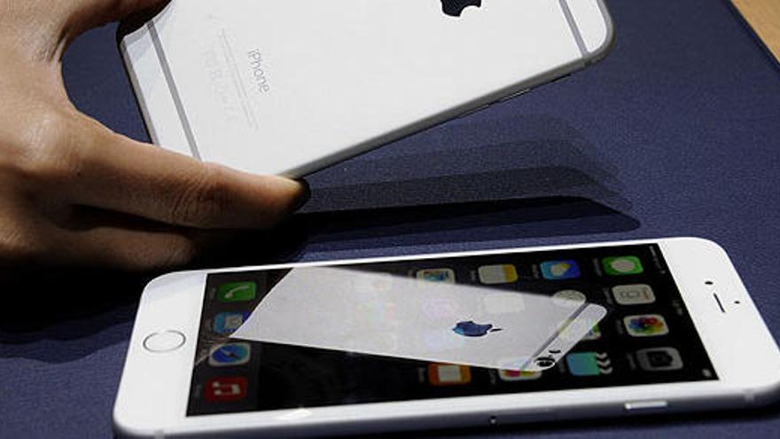 Apple vende más de cuatro millones de iPhone 6 en 24 horas