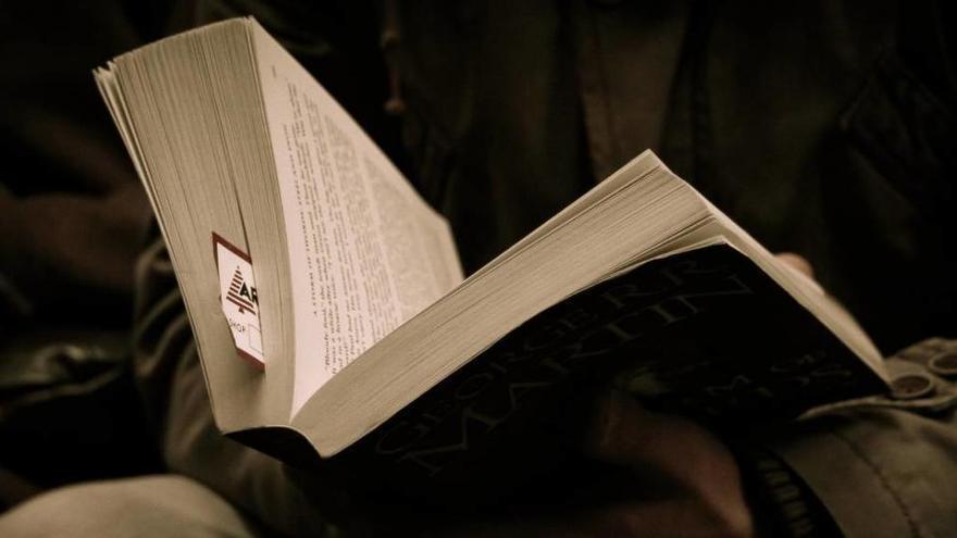 Leer en compañía de otros aumenta la creatividad