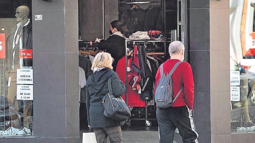 Empresas, comercios y hosteleros temen cierres masivos sin más ayudas