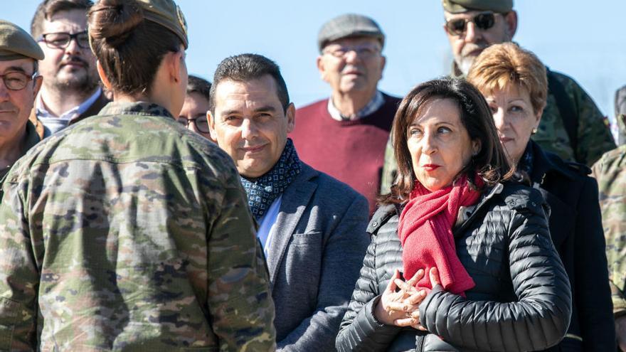 L'Exèrcit portarà soldats uniformats a l'Expojove de Girona
