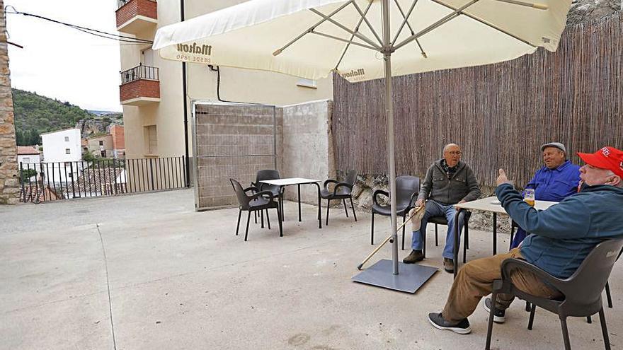 Vallanca busca propietario que gestione el bar municipal