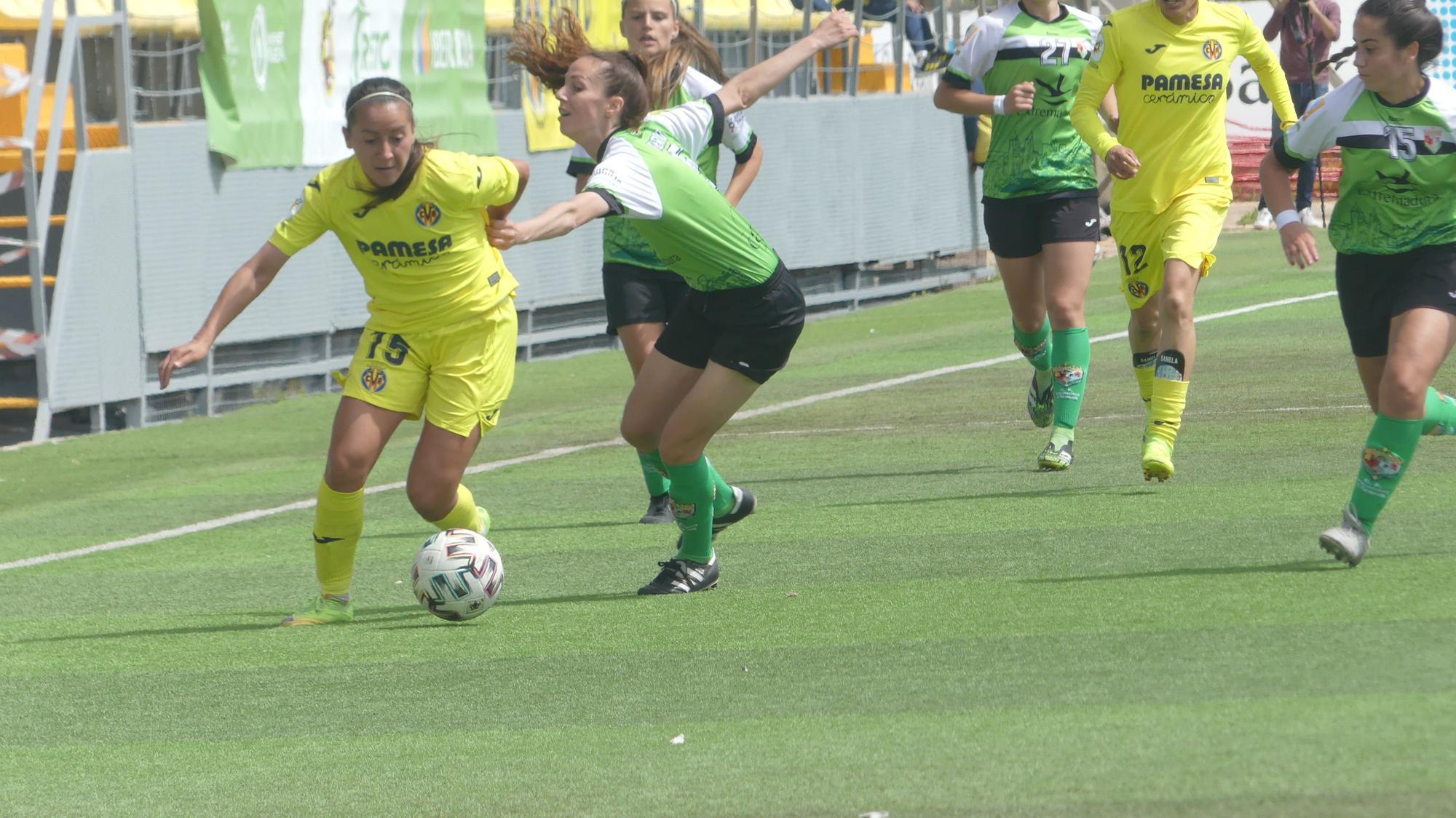 Villarreal Femenino vs Caceres (15).JPG