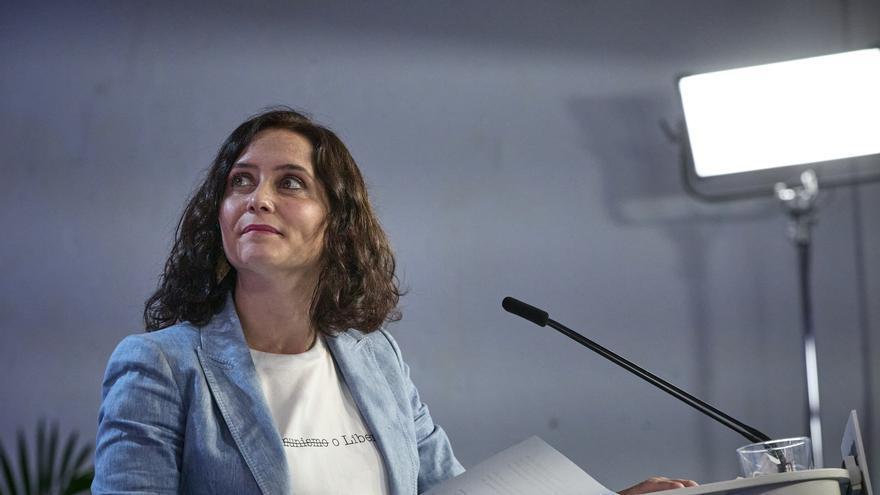 La carrera por la presidencia de la Comunidad de Madrid se intensifica