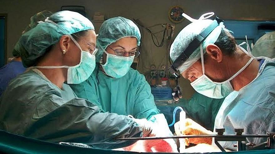El Hospital Regional realiza 92 trasplantes en el primer semestre de este año