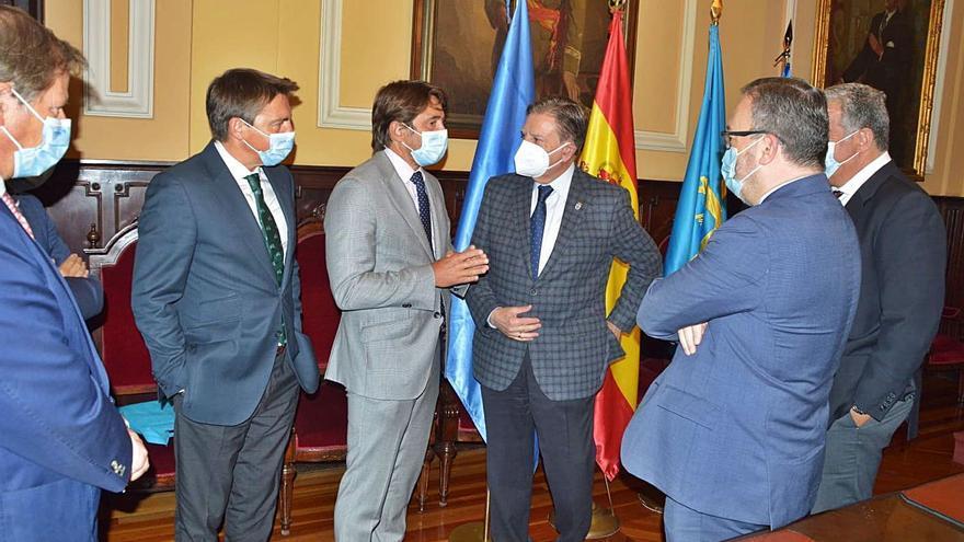 La hotelería nacional se cita en Oviedo para abordar la recuperación del sector
